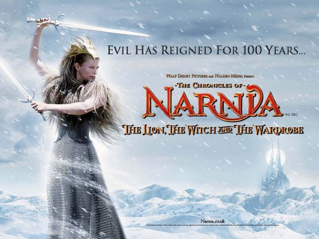 good and evil in narnia Complete order of chronicles of narnia books in publication order and the core of the series revolves around the ultimate battle between good and evil.