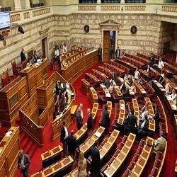 Προς κατάργηση του μπόνους 50 εδρών για να αποτραπούν οι απανωτές εκλογές