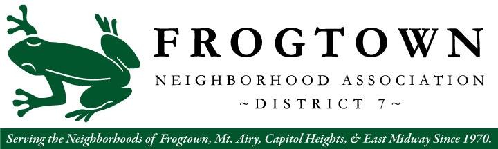 Frogtown Croaker