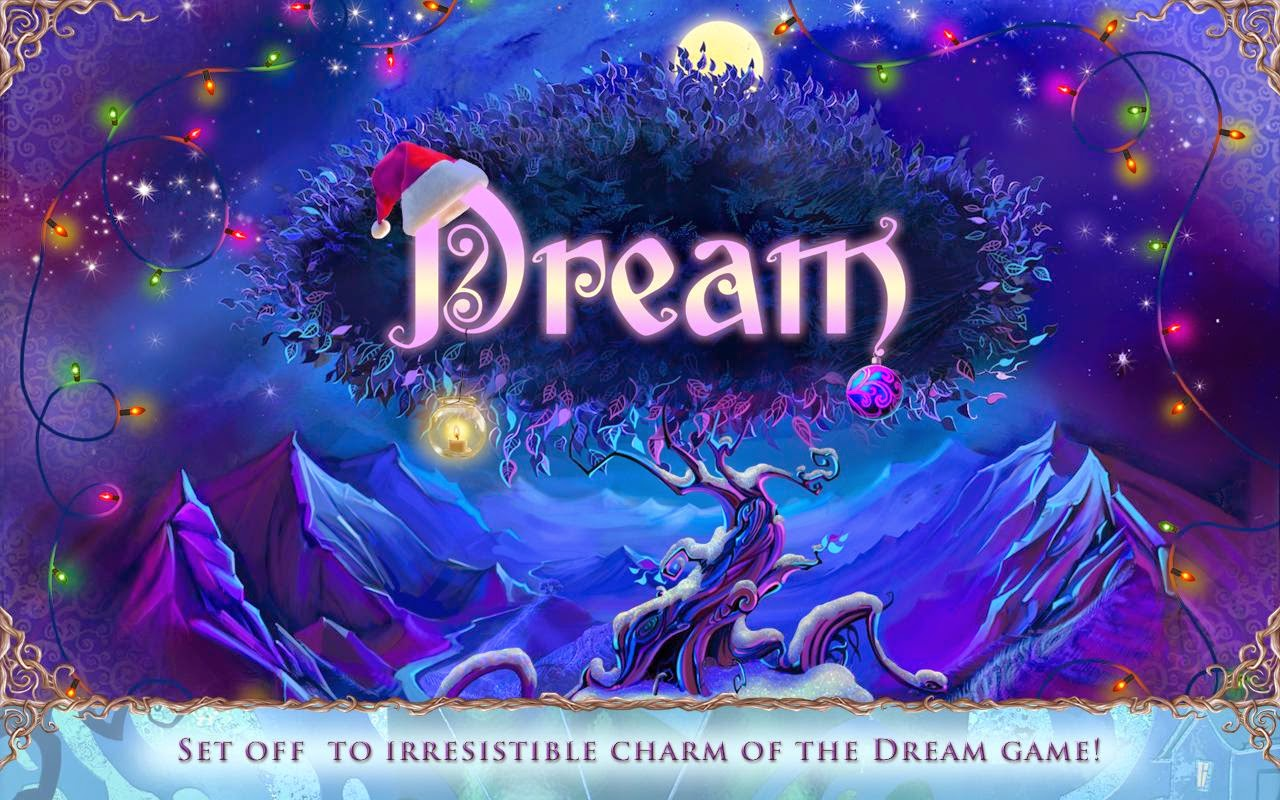 Dream: Hidden Adventure MOD APK Dan DATA (Unlimited Money)