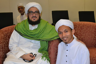 ABUYA SYED AHMAD BIN SYED MUHAMMAD AL MALIKI 2015