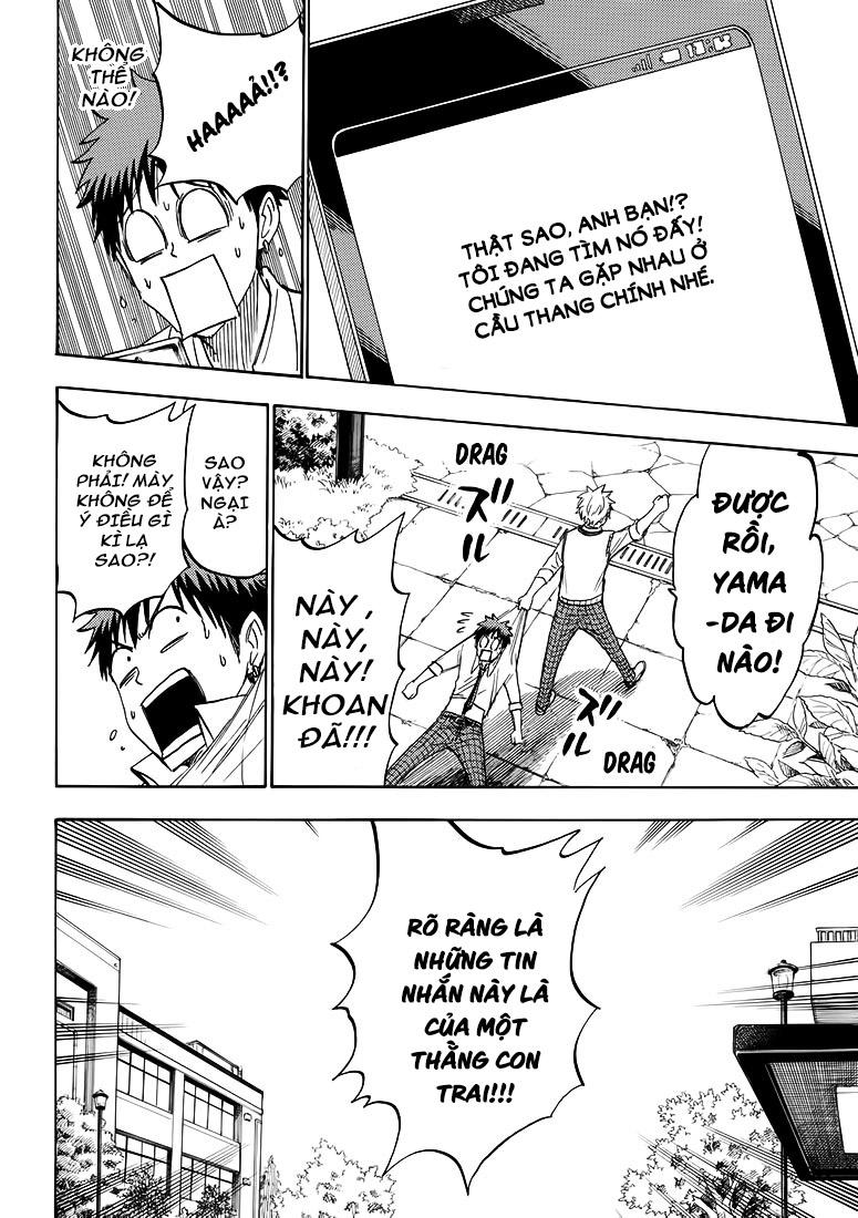 Yamada-kun to 7-nin no majo chap 207 page 23 - IZTruyenTranh.com
