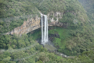 Cascata do Caracol - Canela _ RS