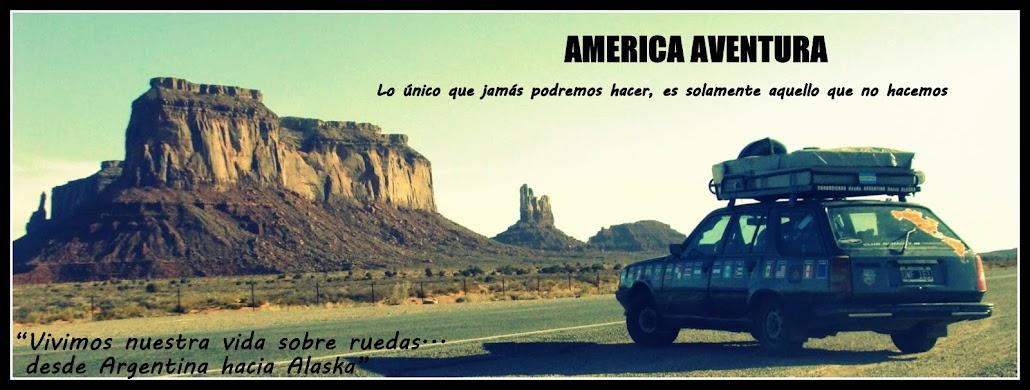 America Aventura