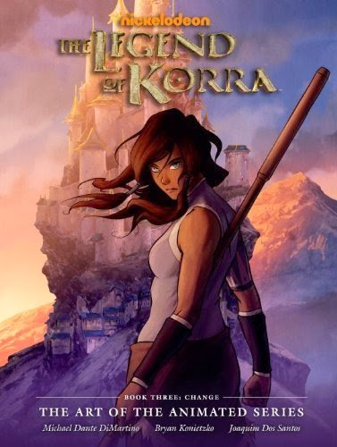 The Legend Of Korra Nickelodeon poster season 3 2014 Download – Avatar: A Lenda de Korra – S03E08 – HDTV Legendado