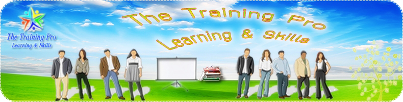The Training Pro Learning and Skills