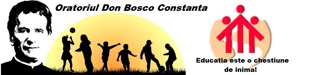 Oratoriul Don Bosco Constanta