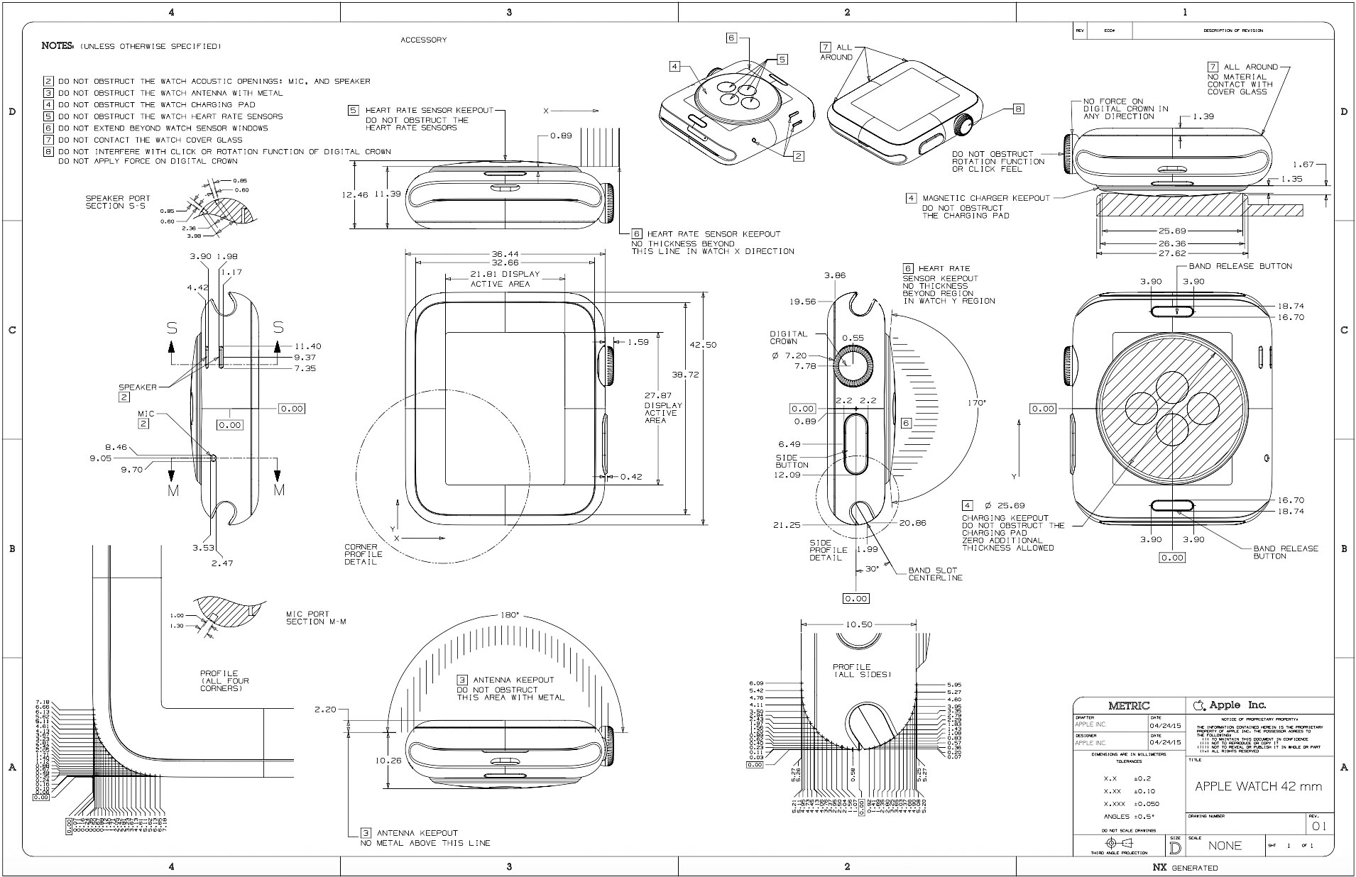 on watches gallery watch mechanical drawing design behance