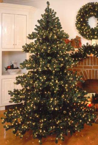 Johupa diario de un emigrante diciembre 2011 for Imagenes de arbolitos de navidad adornados