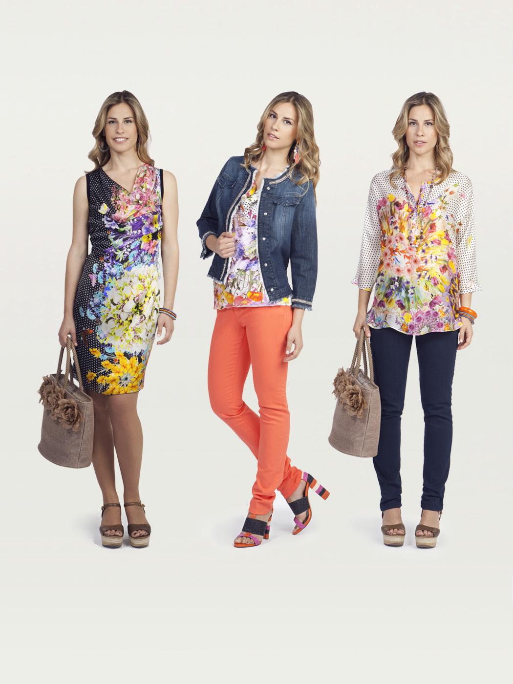 ana mora moda: