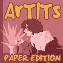 ArTITs Paper Edition