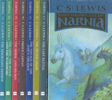 a descriptive analysis on the chronicles of narnia Main page from narniaweb jump to: navigation narniaweb proudly presents the following character profiles for the seven chronicles of narnia by c s lewis.