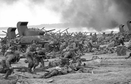 Latar Belakang Perang Dunia 1