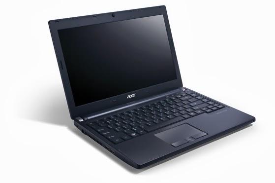 Acer TravelMate P633-V