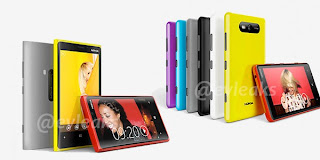 Nokia Lumia 920 Pureview Leaked Details