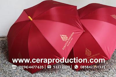 Pusat Jual Souvenir Payung Promosi
