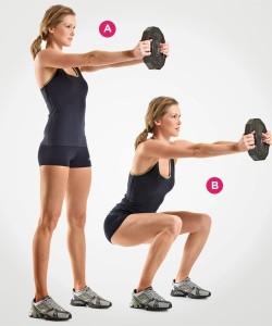 bai tap squat 2