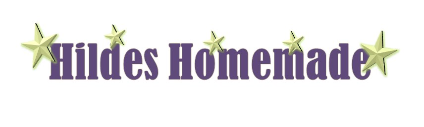 Hildes Homemade