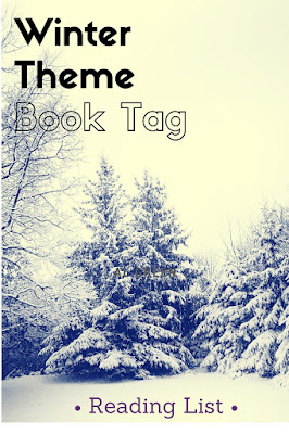 Winter Theme Book Tag on Reading List