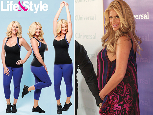 Kim Zolciak Weight Loss Images & Pictures - Findpik