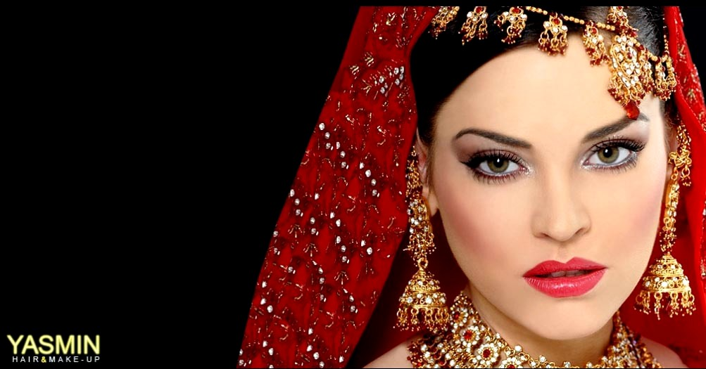 Yasmin hair makeup collection 2012 new makeup trend 2012 for Yasmin beauty salon