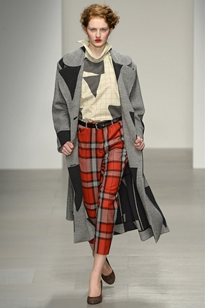 Vivienne Westwood Red Label AW14