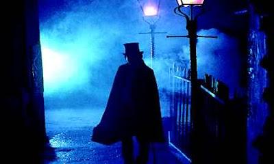 Jack The Ripper's True Identity Revealed...agaaaaain??