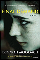 Giveaway - Final Demand - 5 copies!