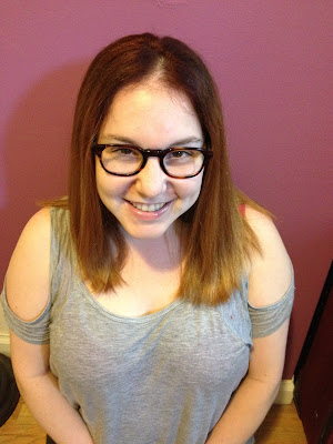 Jan-Marie Arteca, Jeff Chastain Parlor, hair, haircolor, hair color, hair dye, salon, salon and spa directory, ombre hair