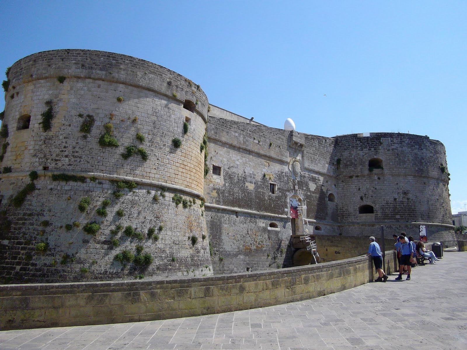 Otranto Italy  City new picture : Trip to Otranto, Italy part 2 | Life in Luxembourg