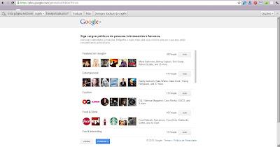google mais tutorial