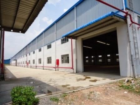 Xưởng Hốc Môn Cho Thuê
