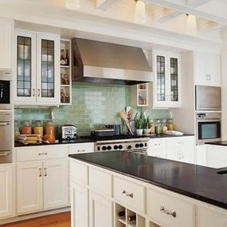 Bright As Yellow Kitchen Inspiration White Cabinets With Black Panes