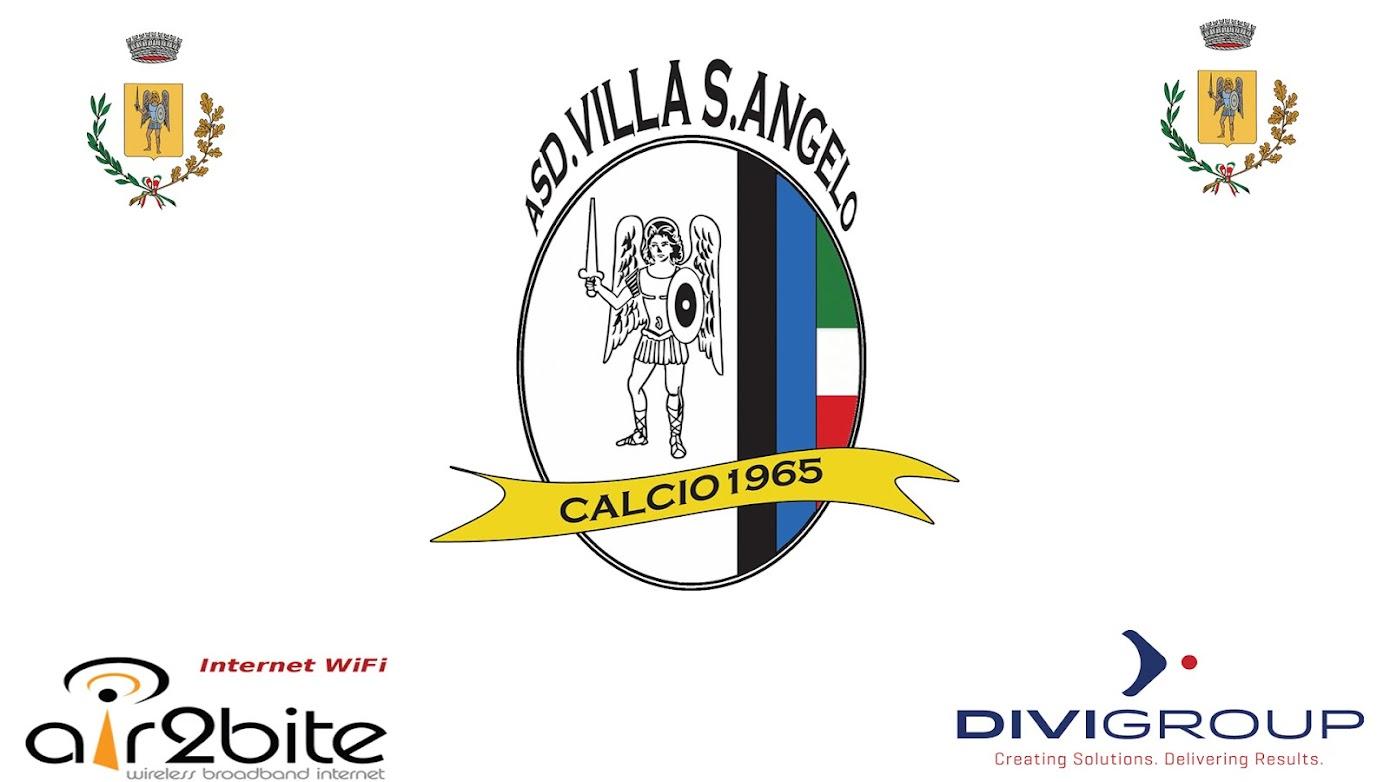 Villa Sant'Angelo  Calcio