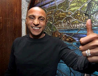 Roberto Carlos interview