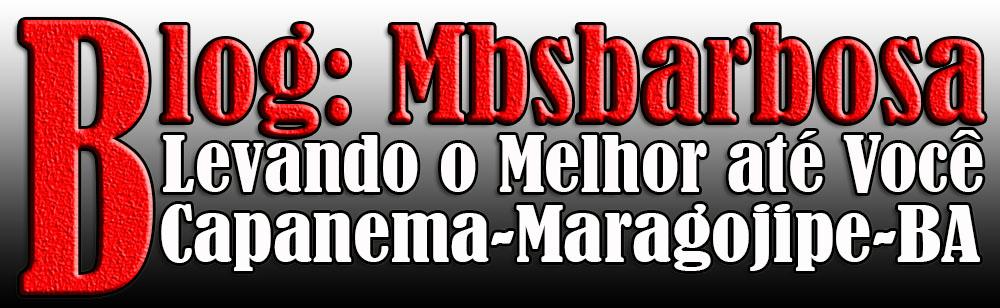 Blog:Mbsbarbosa