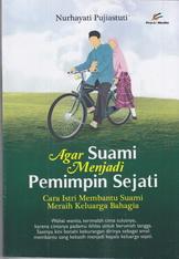 agar suami menjadi pemimpin sejati rumah buku iqro toko buku online buku pernikahan islam