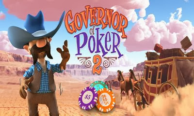 Government of poker