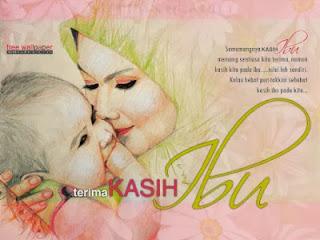 kumpulan puisi untuk ibu