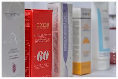 Biocosmetica EXEL