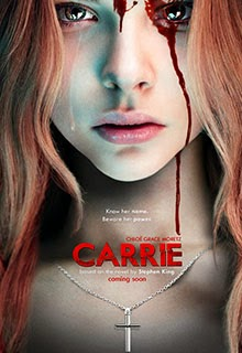 Carrie 2013 Movie Poster 2013