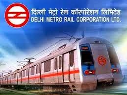 Delhi Metro Rail Corporation Ltd. Station Controller & Train Operator Syllabus 2014