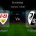 Pronostic Stuttgart - Fribourg : Bundesliga