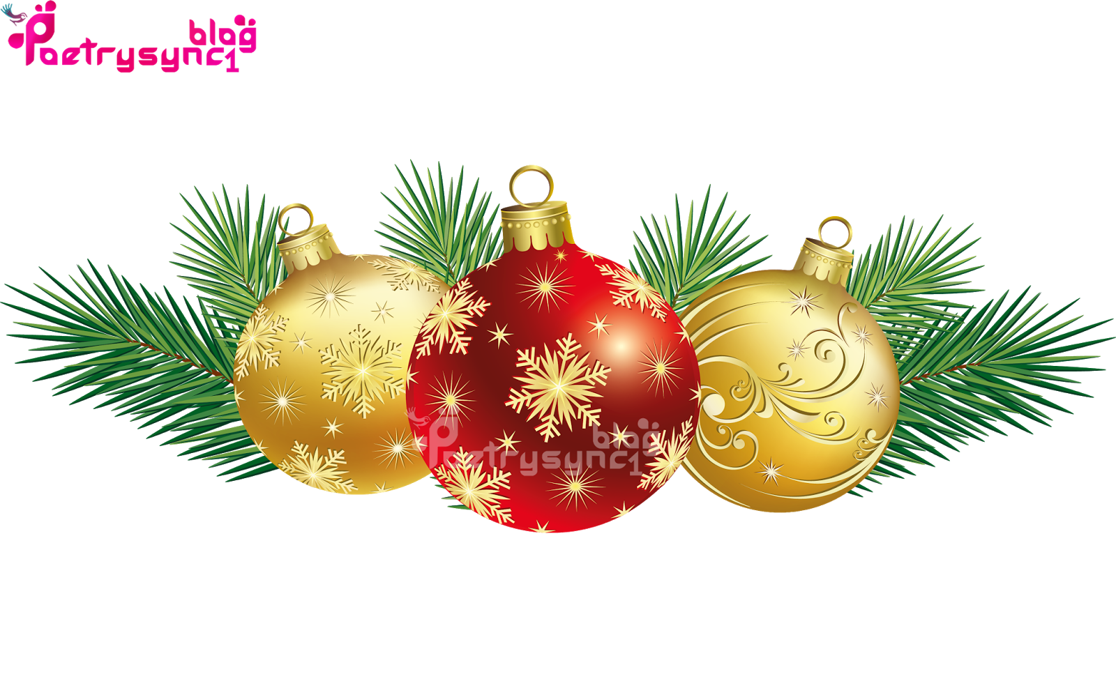 Christmas balls with best top greeting quotes by for Christmas decoration quotes
