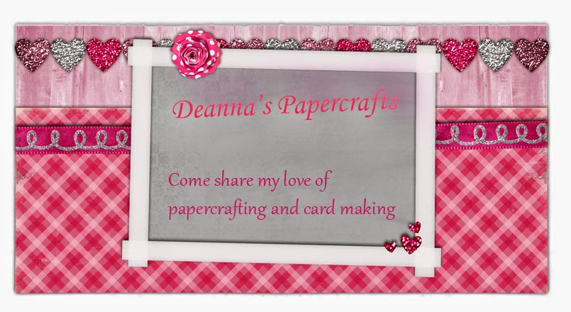 Deanna's Papercrafts