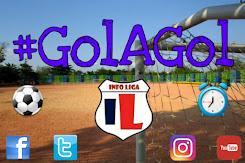 #GolAGol 👇