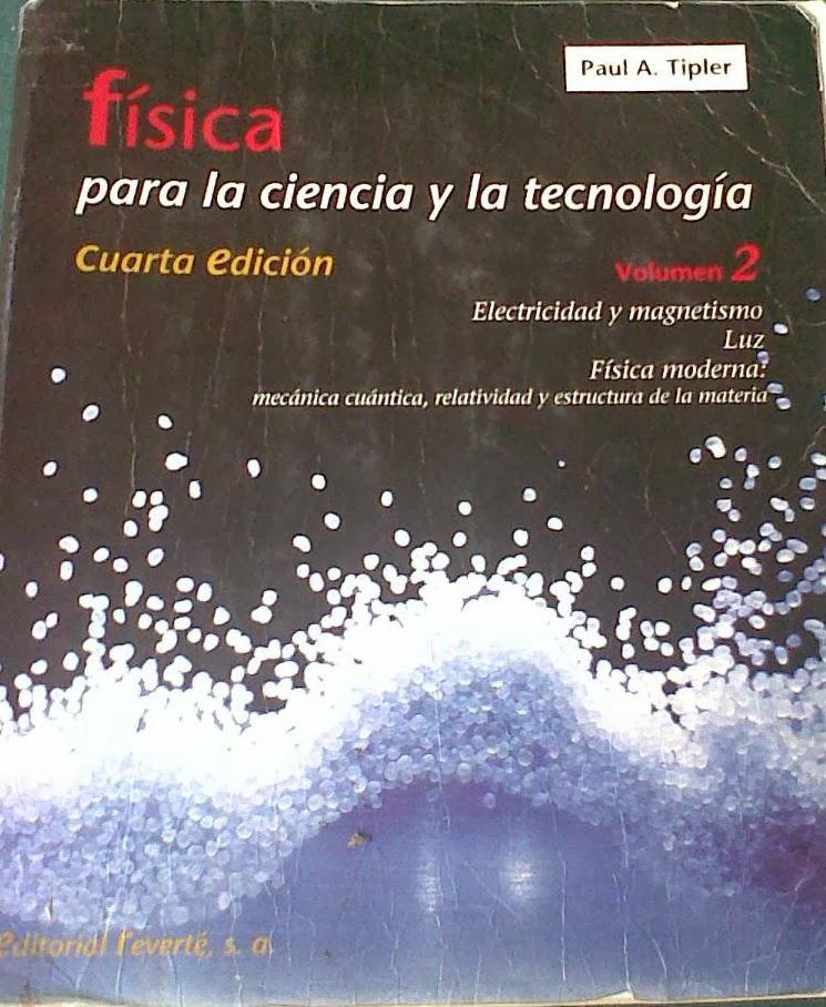 Descargar COLECCIÓN DE LIBROS DE FÍSICA EN ESPAÑOL E INGLES gratis