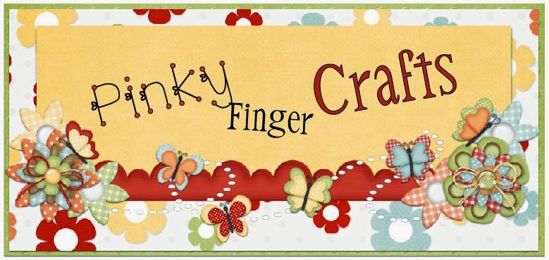Pinky Finger Crafts