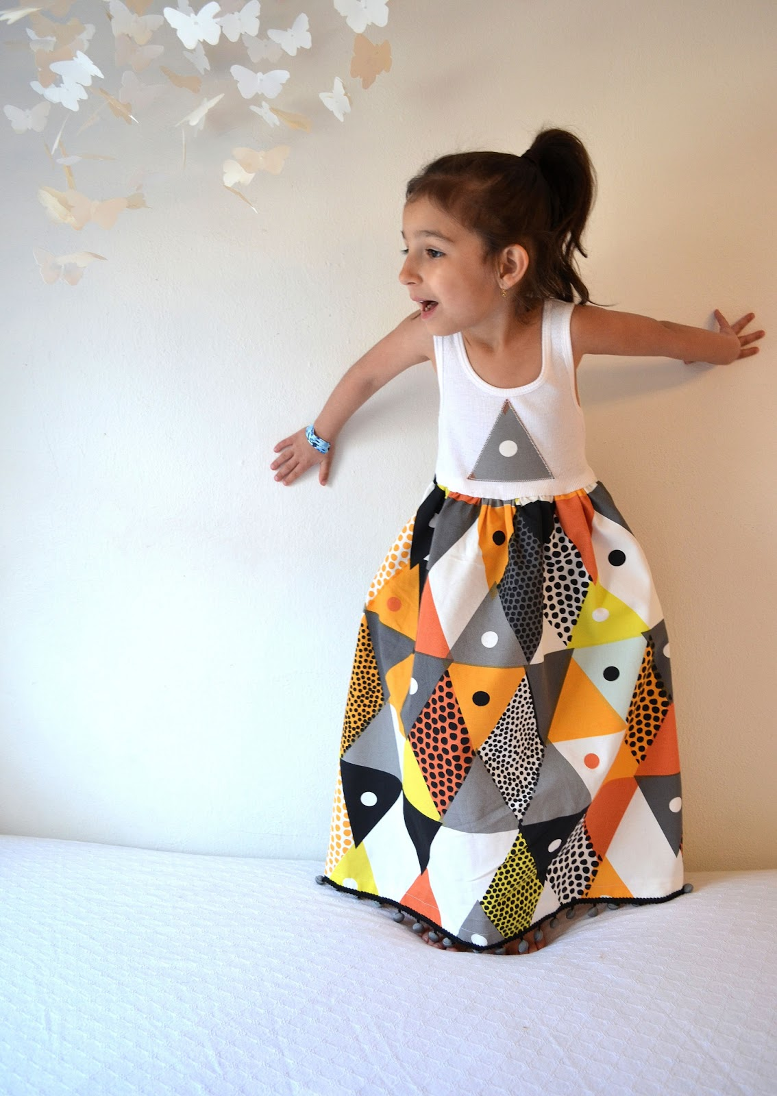 Kids clothes week sewing round up spring marinobambinos for Childrens dress fabric