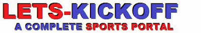 Lets Kickoff - A Sports Highlights - Live Stream Blog